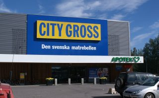 City Gross Matkasse- Bästa matkassen - Matkassevalet.se